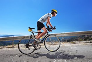 Good news: Η Ζαχάρω κάνει ποδηλατικό αγώνα δέκα χρόνια μετά τις φονικές πυρκαγιές - Κυρίως Φωτογραφία - Gallery - Video