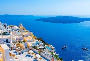 Σε εφιάλτη μετατράπηκε το γαμήλιο ταξίδι Ελληνο-Καναδών στην Σαντορίνη όταν αρρώστησε ο γαμπρός - Κυρίως Φωτογραφία - Gallery - Video