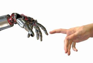 Μάριος Ξανθίδης - Ο 25χρονος Έλληνας που επέλεξε η Αμερική για την έρευνα στην ρομποτική, γράφει για την πολιτική & την κοινωνία!  - Κυρίως Φωτογραφία - Gallery - Video