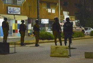 17 νεκροί από αιματηρή επίθεση τζιχαντιστών σε εστιατόριο  - Κυρίως Φωτογραφία - Gallery - Video