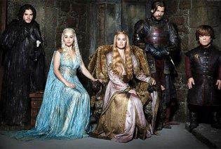 Χάκερ υπέκλεψαν το σενάριο από το επόμενο επεισόδιο του ''Game of Thrones'' - Κυρίως Φωτογραφία - Gallery - Video