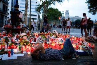 Στη δημοσιότητα οι φωτογραφίες των τζιχαντιστών που αιματοκύλισαν τη Βαρκελώνη  - Κυρίως Φωτογραφία - Gallery - Video