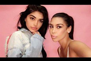 Οι «νέες» αδερφές Καρντάσιαν ζουν στο Ντουμπάι - Η Σόνια και η Φάιζα μοιάζουν εκπληκτικά με Κιμ και Κάιλι - Κυρίως Φωτογραφία - Gallery - Video