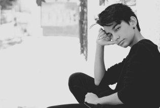 """Το πρόβλημα υγείας του 16χρονου γιου του Ανδρέα Μπάρκουλη: """"Περνάω την νόσο του Crohn κι αυτή με πολεμάει περισσότερο..."""" - Κυρίως Φωτογραφία - Gallery - Video"""