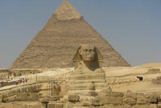 Το μεγάλο μυστήριο λύθηκε για το πως κατασκεύασαν οι αρχαίοι Αιγύπτιοι τις Πυραμίδες - Τι ανακάλυψαν οι αρχαιολόγοι - Κυρίως Φωτογραφία - Gallery - Video