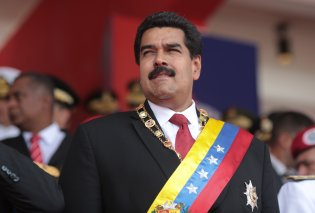 Nίκη Μαδούρο στις εκλογές της Βενεζουέλας – Δεν αναγνωρίζει το αποτέλεσμα η αντιπολίτευση - Κυρίως Φωτογραφία - Gallery - Video