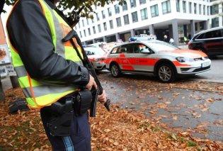 Τρόμος στο Μόναχο: Επιθέσεις αγνώστου με μαχαίρι - Πέντε άτομα έχουν τραυματιστεί - Κυρίως Φωτογραφία - Gallery - Video