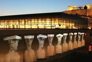 Good news: Δωρεάν είσοδος στο μουσείο της Ακρόπολης την 28η Οκτωβρίου   - Κυρίως Φωτογραφία - Gallery - Video