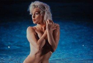 Vintage beauty pics: Γυμνή στην πισίνα της η Marilyn Monroe - Σε δημοπρασία σπάνιες φωτογραφίες της - Κυρίως Φωτογραφία - Gallery - Video