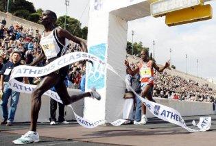 Live ο Μαραθώνιος της Αθήνας- Τα πρώτα αποτελέσματα στους αγώνες των 5 και 10 χιλιομέτρων - Κυρίως Φωτογραφία - Gallery - Video