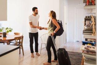 Airbnb: Πόσα ήταν τα έσοδα των Ελλήνων ιδιοκτητών μέσα στο 2017 - Κυρίως Φωτογραφία - Gallery - Video