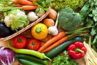 Η αντικαρκινική δίαιτα : τροφές που καταπολεμούν τον καρκίνο - Κυρίως Φωτογραφία - Gallery - Video