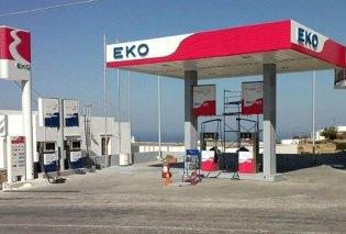 Η ΕΚΟ χορηγός 5.000 λίτρων καυσίμου στο νησί της Σύμης - Κυρίως Φωτογραφία - Gallery - Video