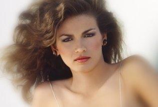 Vintage beauty: Καλλονή της πασαρέλας η Gia Carangi - αγάπησε τα ναρκωτικά - πέθανε από Aids, την ενσάρκωσε η Αντζελίνα Τζολί!  - Κυρίως Φωτογραφία - Gallery - Video