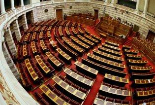 Σκληρή αντιπαράθεση στη Βουλή για τη Σαουδική Αραβία - Κυρίως Φωτογραφία - Gallery - Video
