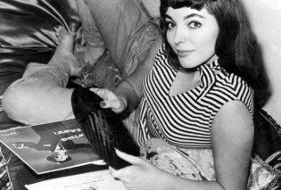 Vintage Beauty Pics: Η αβάσταχτη ομορφιά της Joan Collins στα 20 της - Απίστευτη γυναίκα! (ΦΩΤΟ)  - Κυρίως Φωτογραφία - Gallery - Video