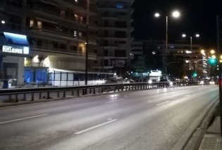 Good news: Τα πρώτα φώτα LED επιτέλους στους δρόμους της Αθήνας - Αντικαθιστούν τα παλιά - Κυρίως Φωτογραφία - Gallery - Video