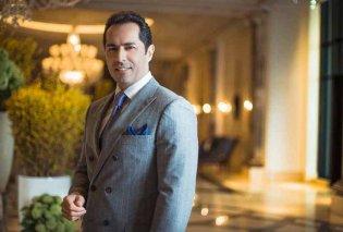 O Sam Ioannidis στο τιμόνι του νέου ξενοδοχείου Four Seasons Astir Palace στην Αθήνα - Κυρίως Φωτογραφία - Gallery - Video