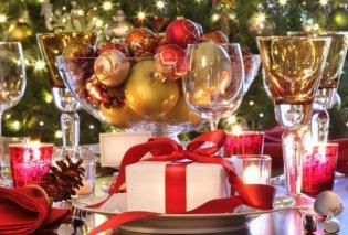 «Αποτοξίνωση» μετά το τραπέζι των Χριστουγέννων και πριν το....τραπέζι της Πρωτοχρονιάς! - Κυρίως Φωτογραφία - Gallery - Video