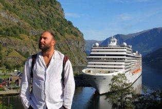 Βίντεο: Ο αγαπημένος μας και πολυταξιδεμένος Μάνος Λιανόπουλος ετοιμάζει το πρώτο ταξιδιωτικό φεστιβάλ στην Ελλάδα- Θα είμαστε εκεί! - Κυρίως Φωτογραφία - Gallery - Video