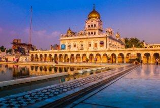 Το εκπληκτικό ταξίδι γεμάτο χρώματα και όμορφες εικόνες της Δωροθέας Μερκούρη στην Ινδία (ΦΩΤΟ) - Κυρίως Φωτογραφία - Gallery - Video