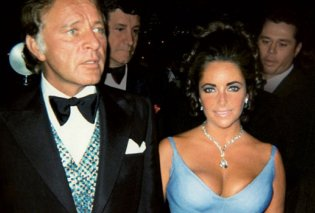Vintage Story: Η θρυλική ιστορία πίσω από το πιο ακριβό διαμάντι του κόσμου - To πρόσφερε ο Ρίτσαρντ Μπάρτον στην Ελίζαμπεθ Τέιλορ - Κυρίως Φωτογραφία - Gallery - Video