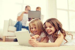 """""""Το παιδί μου εθίζεται στα social media"""" - Οι λόγοι που ωθούν τους έφηβους στον κόσμο του διαδικτύου & πως να τους βοηθήσουμε - Κυρίως Φωτογραφία - Gallery - Video"""