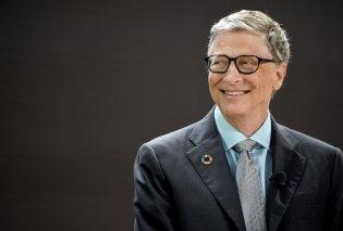 Μπιλ Γκέιτς κατά Τράμπ: «Ο Ντόναλντ θα πρέπει να συμπεριφέρεται στις γυναίκες καλύτερα» - Κυρίως Φωτογραφία - Gallery - Video