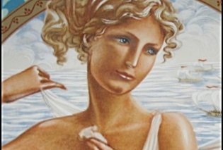 Greek Mythos - Ωραία Ελένη: Oταν της έφεραν 45 μνηστήρες να διαλέξει ή πως ξαναγύρισε στο Μενέλαο η ομορφότερη γυναικά του αρχαίου κόσμου  - Κυρίως Φωτογραφία - Gallery - Video