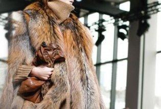 Good news: Furla και Versace ανακοίνωσαν πως καταργούν την αληθινή γούνα! - Κυρίως Φωτογραφία - Gallery - Video