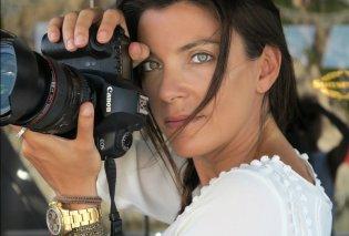 Το απέραντο γαλάζιο της Μαρίνας Βερνίκου- Μαγικά κλικς & εικόνες από την Κούβα που μας ταξιδεύουν! - Κυρίως Φωτογραφία - Gallery - Video