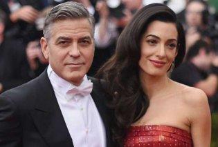 "H Amal Clooney ""μάγεψε"" τη Νέα Υόρκη με την chic εμφάνισή της! (ΦΩΤΟ) - Κυρίως Φωτογραφία - Gallery - Video"