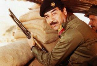 """Το Reuters παρουσιάζει αφιέρωμα για την 15ετη απουσία του Σαντάμ Χουσείν - """"Τουλάχιστον τώρα, δεν χρειάζεται να αυτολογοκρινόματε..."""" - Κυρίως Φωτογραφία - Gallery - Video"""