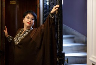 Αποκλ: Συγκλονιστική η διεθνής σοπράνο Σόνια Θεοδωρίδου, η μητέρα, η φίλη, η γυναίκα ξετυλίγει στο eirinika.gr τις σημαντικότερες στιγμές της ζωής της - Κυρίως Φωτογραφία - Gallery - Video