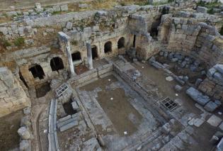 Εντυπωσιακή τρισδιάστατη απεικόνιση της Αρχαίας Κορίνθου - Ψηφιακή ξενάγηση  - Κυρίως Φωτογραφία - Gallery - Video