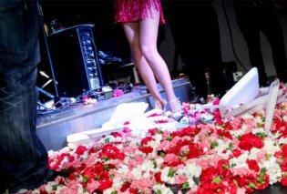"""Γνωστή Ελληνίδα τραγουδίστρια αποσύρεται από τη νύχτα: """"Βαρέθηκα να μπαίνω σε διαδικασία σύγκρισης με βίζιτες της κακιάς ώρας"""" - Κυρίως Φωτογραφία - Gallery - Video"""
