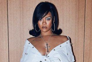 H Rihanna λανσάρει τη δική της μάρκα με σέξυ εσώρουχα & το instagram παίρνει φωτιά (ΒΙΝΤΕΟ) - Κυρίως Φωτογραφία - Gallery - Video