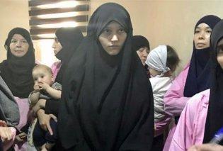 Οι 19 Ρωσίδες με τα μωρά στα χέρια, τα ροζ μπουφάν & τις μαντήλες καταδικάσθηκαν σε ισόβια- Γιατί; (ΦΩΤΟ) - Κυρίως Φωτογραφία - Gallery - Video