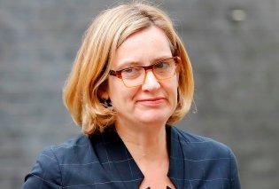 Παραιτήθηκε η υπουργός Εσωτερικών της Βρετανίας- Το πλήγμα για την Μέι- Ποιο σκάνδαλο έφερε το τέλος - Κυρίως Φωτογραφία - Gallery - Video