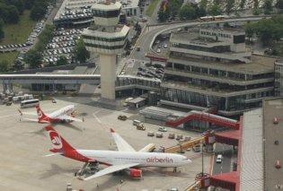 Good news: Καταργούνται οι έλεγχοι στα γερμανικά αεροδρόμια για πτήσεις από Ελλάδα - Κυρίως Φωτογραφία - Gallery - Video