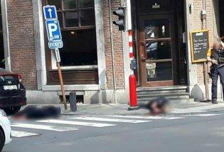 Αυτός είναι ο δράστης του μακελειού στη Λιέγη- Είχε βγει με άδεια από την φυλακή! - Κυρίως Φωτογραφία - Gallery - Video