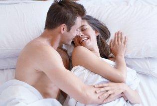 7 πιθανές αιτίες που νιώθετε πόνο κατά την διάρκεια της ερωτικής επαφής - Κυρίως Φωτογραφία - Gallery - Video
