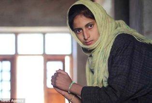 Κοπέλα από την Ινδία δεν έχει φορέσει ποτέ παπούτσια εξαιτίας μίας πάθησης - Εγκατέλειψε το σχολείο επειδή την κορόιδευαν! (ΦΩΤΟ - ΒΙΝΤΕΟ)   - Κυρίως Φωτογραφία - Gallery - Video