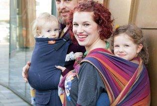 29χρονη μητέρα από την Αγγλία θηλάζει την 5 ετών κόρη της & τον 2 ετών γιο της για να μην αρρωστήσουν (ΦΩΤΟ - ΒΙΝΤΕΟ)  - Κυρίως Φωτογραφία - Gallery - Video