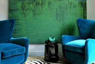 Σπύρος Σούλης: Αυτός είναι ο χρωματικός συνδυασμός που θα δείτε παντού! - Κυρίως Φωτογραφία - Gallery - Video