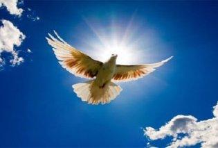Άγιο Πνεύμα: Τι είναι & γιατί η βλασφημία του αποτελεί ασυγχώρητο αμάρτημα - Κυρίως Φωτογραφία - Gallery - Video