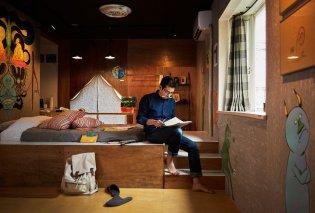 Airbnb: Πώς φορολογούνται οι ιδιοκτήτες ακινήτων - Από 15-45% ή από 22% - Κυρίως Φωτογραφία - Gallery - Video