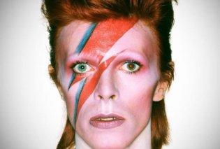 Πως βρέθηκε ο... David Bowie στο μετρό της Νέας Υόρκης; (ΦΩΤΟ) - Κυρίως Φωτογραφία - Gallery - Video