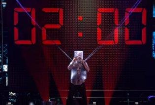 Κατατρόμαξε κοινό & κριτές! Διαγωνιζόμενος στο Britain's Got Talent κινδύνεψε να πεθάνει από ασφυξία (ΒΙΝΤΕΟ) - Κυρίως Φωτογραφία - Gallery - Video