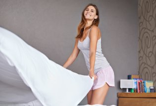 Η χρήσιμη συμβουλή για το νοικοκυριό: Να πως να καθαρίσετε τους λεκέδες από το στρώμα σας - Κυρίως Φωτογραφία - Gallery - Video